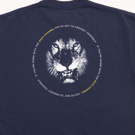 -BackChannel-BC LION T
