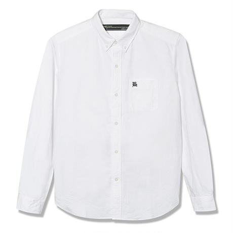 Back Channel-OX B.D. SHIRT
