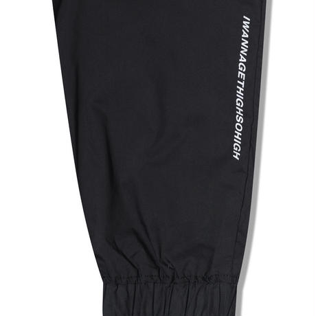 Back Channel-COOLMAX STRETCH JOGGER PANTS