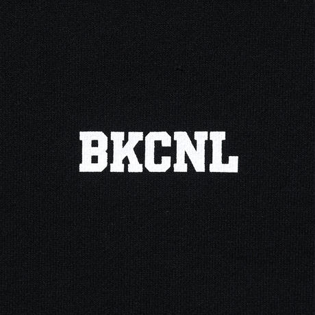 Back Channel-MINI BKCNL PULLOVER PARKA