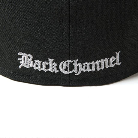 Back Channel-Back Channel×New Era 59FIFTY