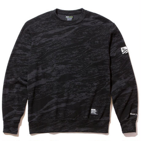"""BackChannel """"THERMAL CREW SWEAT"""""""