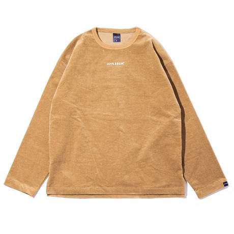 Corduroy Pullover