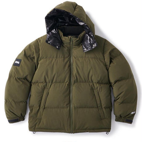 ARCTIC DOWN JACKET FTC020AWJ02