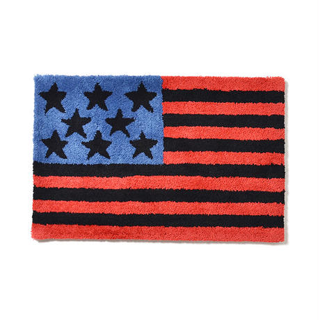 "Lafayette ""OLD GLORY ROOM MAT"""