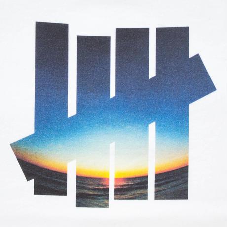 "APPLEBUM × UNDEFEATED ""Summer Madness"" S/SL TEE"