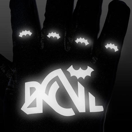 "BackChannel ""GHOSTLION CAMO i TOUCH GLOVE"""