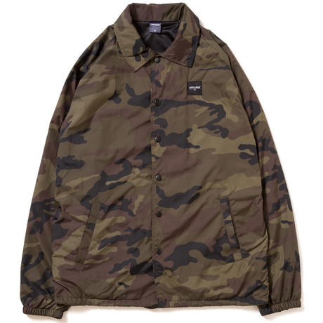 "APPLEBUM ""Woodland Coach Jacket"""