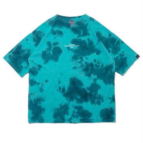 Tie-dye Big T-shirt