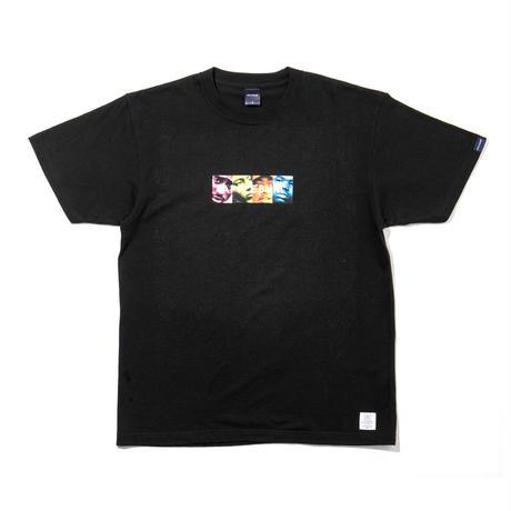 "Juice"" T-shirt [Black][White][H.Gray]"