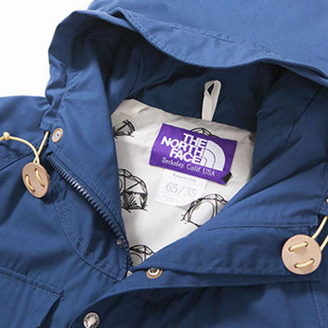 "THE NORTH FACE PURPLE LABEL ""65/35 Mountain Parka"""