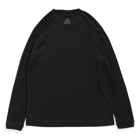 Elite Perfomance Dry L/S T-shirt [Black]