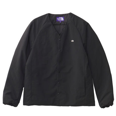 THE NORTH FACE PURPLE LABEL Down Cardigan ND2958N