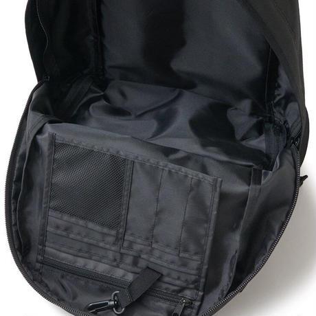 BACKPACK FTC021SPA01    BLACK