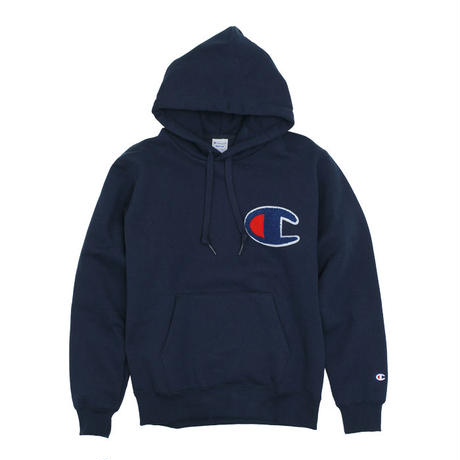 "Champion ""PULLOVER SWEAT PARKA"""