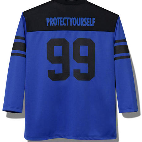 BackChannel-HOCKEY JERSEY