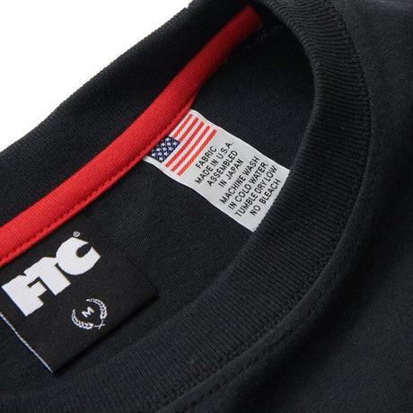 POCKET L/S TEE         FTC021SPSH10