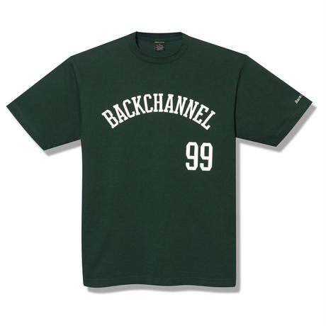 BackChannel-COLLEGE LOGO T