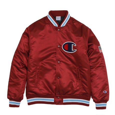 "Champion ""BASEBALL JACKET"""