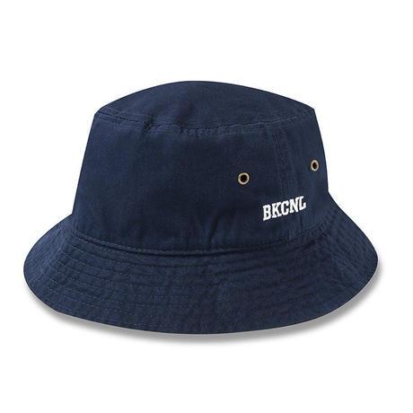 Back Channel-BUCKET HAT