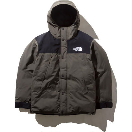 Mountain Down Jacket 商品型番:ND91930