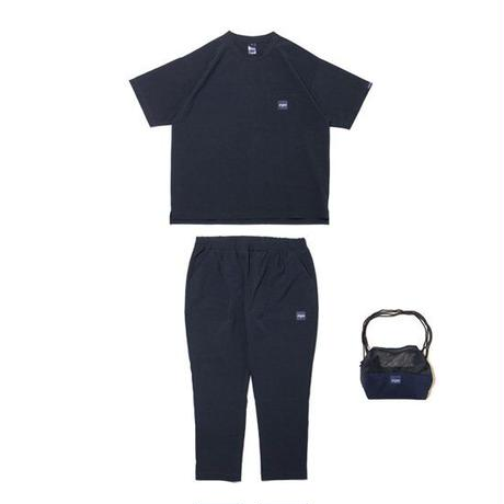 Relax Set Up (In&Out) [Black]