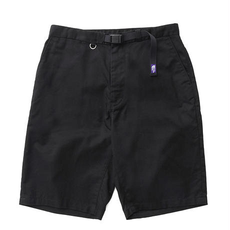 THE NORTH FACE PURPLE LABEL Stretch Twill Shorts NT4900N
