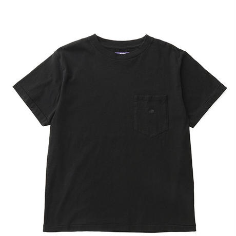 THE NORTH FACE PURPLE LABEL 7oz H/S Pocket Tee NT3902N