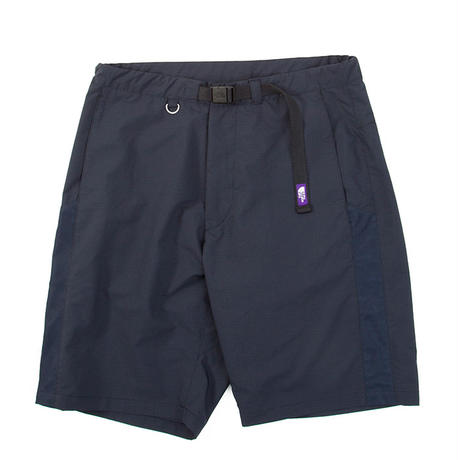 "THE NORTH FACE PURPLE LABEL ""Mountain Wind Shorts"""