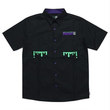 MxMxM どろどろシャツ