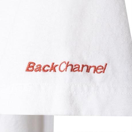 Back Channel-MUNCH T