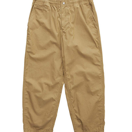 Ripstop Shirred Waist Pants    NT5951N