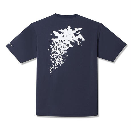 Back Channel-COOL TOUCH T