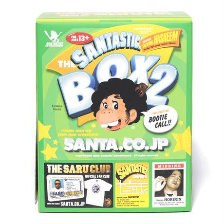 "SANTASTIC! ""SANTASTIC!BOX2"""