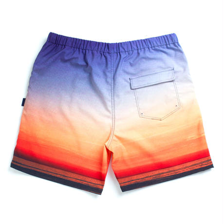 "Sunset"" Board Shorts"