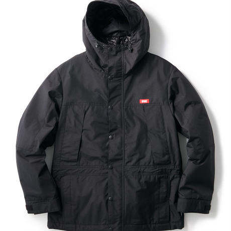 WATERPROOF 3L MOUNTAIN JACKET