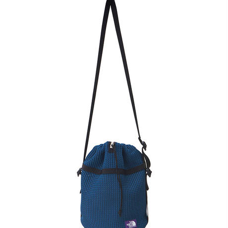 THE NORTH FACE PURPLE LABEL Mesh Shoulder Bag   kNN7012N