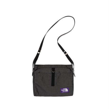 Small Shoulder Bag THE NORTH FACE PURPLE LABEL   NN7757N