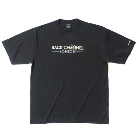 "BackChannel ""SO HIGH T"""