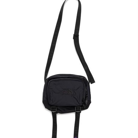 CORDURA Nylon Shoulder Bag  THE NORTH FACE PURPLE LABEL NN7102N