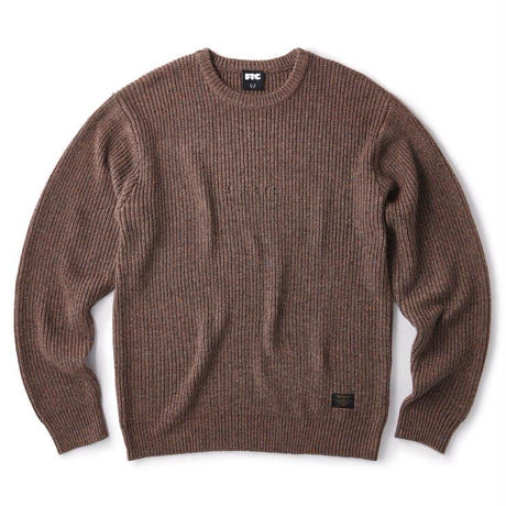 NEP WOOL SWEATER FTC020AWSW07