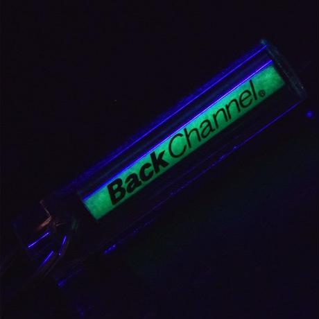 Back Channel-Back Channel×NIGLO GEAR MARKER