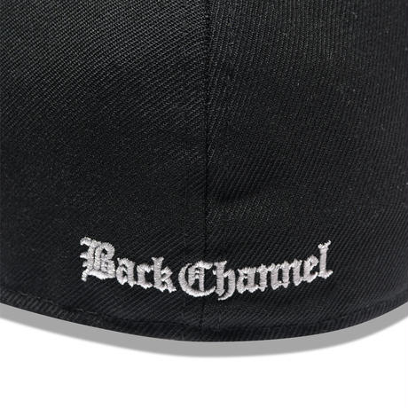 Back Channel-Back Channel × New Era®︎ 59FIFTY®︎ CAP