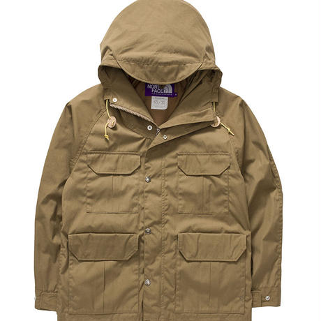 THE NORTH FACE PURPLE LABEL 65/35 Mountain Parka NP2854N