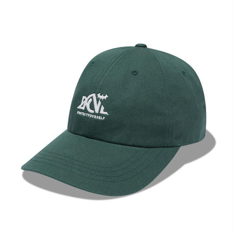 Back Channel-OUTDOOR LOGO TWILL CAP