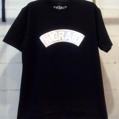 "visual reports ""HIGRAID ARCH TEE"""