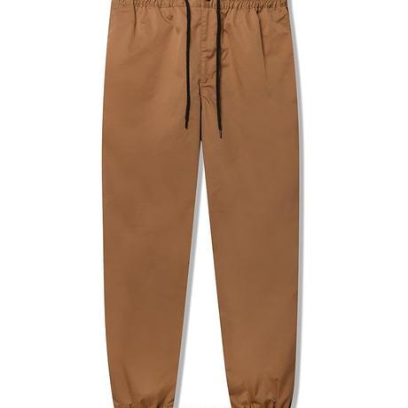 Back Channel-STRETCH JOGGER PANTS