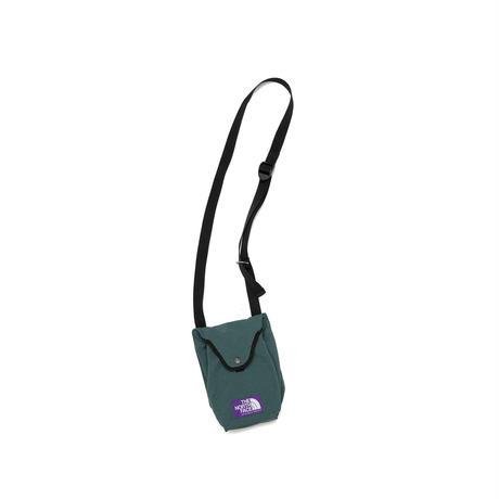 CORDURA Ripstop Shoulder Bag THE NORTH FACE PURPLE LABEL  NN7152N