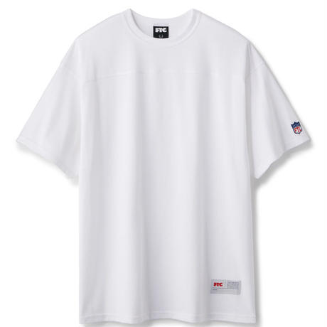 BLANK FOOTBALL TOP FTC020SUMSH07
