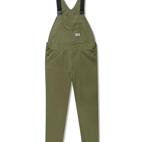 Back Channel-OVERALLS